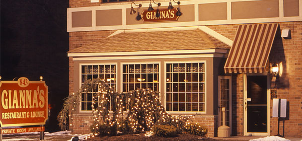 Welcome to Gianna's