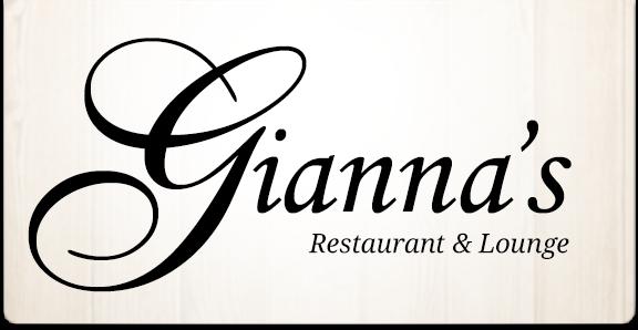 Gianna's Restaurant